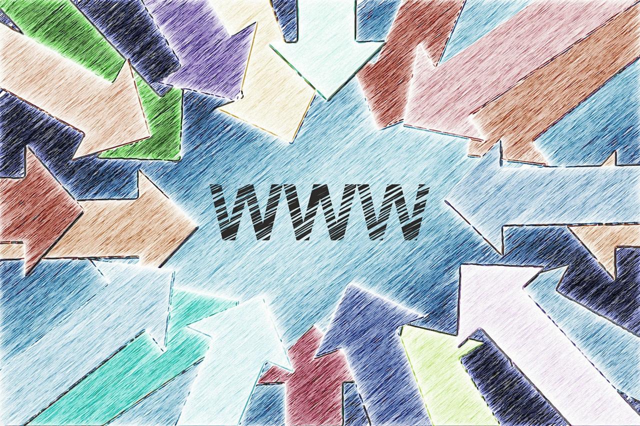 tráfico web